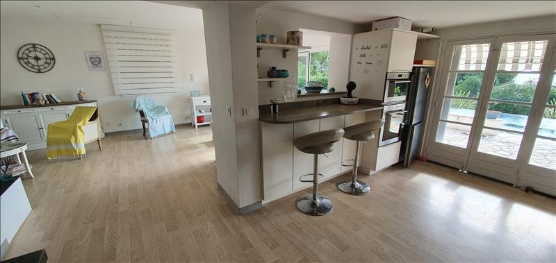 Vente de prestige maison / villa Les issambres 819000€ - Photo 3