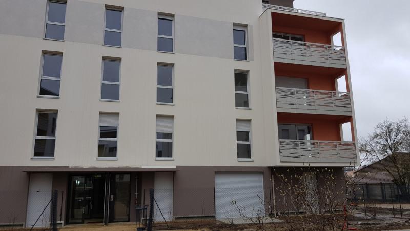 Location appartement Montlhéry 1150€ CC - Photo 1
