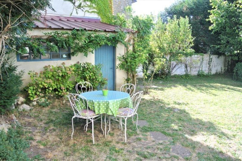 Sale house / villa St leu la foret 486000€ - Picture 11