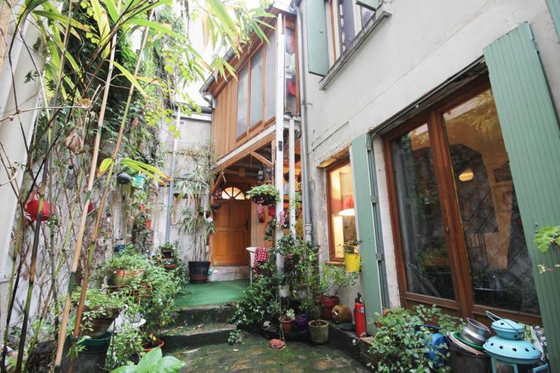 Sale loft/workshop/open plan Paris 18ème 824000€ - Picture 9