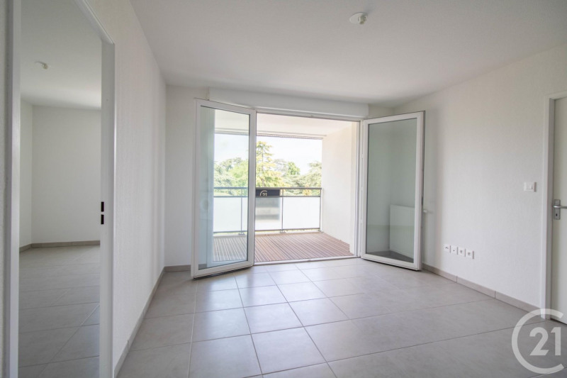 Rental apartment Colomiers 600€ CC - Picture 1