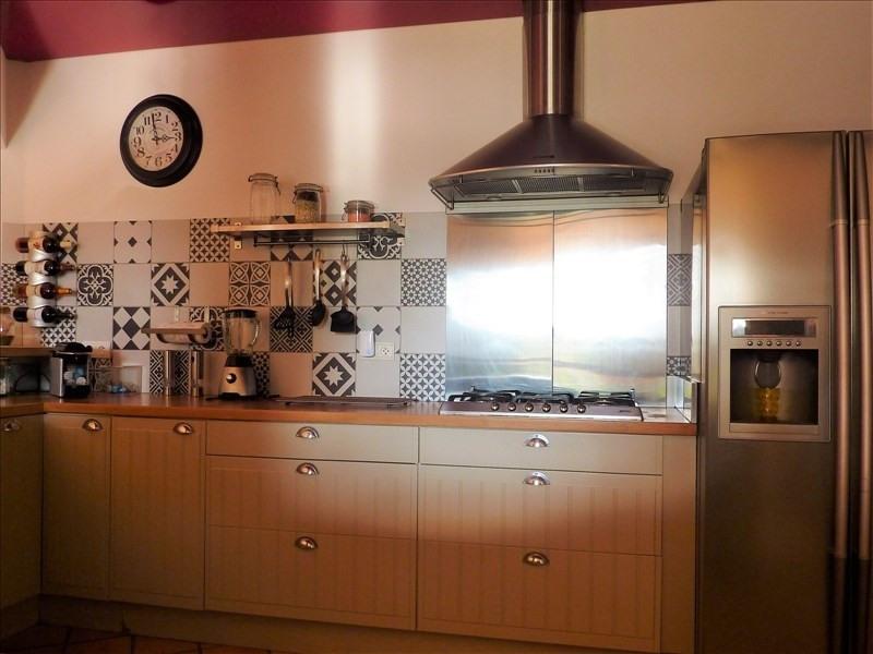 Vente maison / villa St pierre d oleron 499000€ - Photo 7