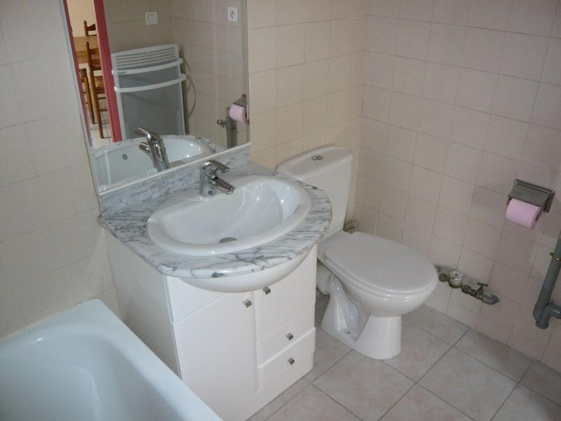 Rental apartment Bourgoin jallieu 384€ CC - Picture 4