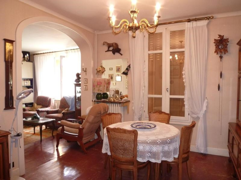 Sale house / villa Cusset 95 000€ - Picture 3