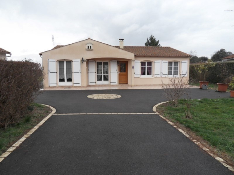 Vente maison / villa Cognac 224700€ - Photo 1