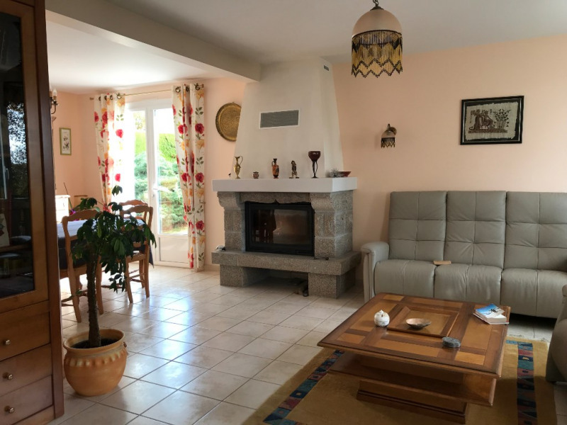 Vente maison / villa Fegreac 164300€ - Photo 11