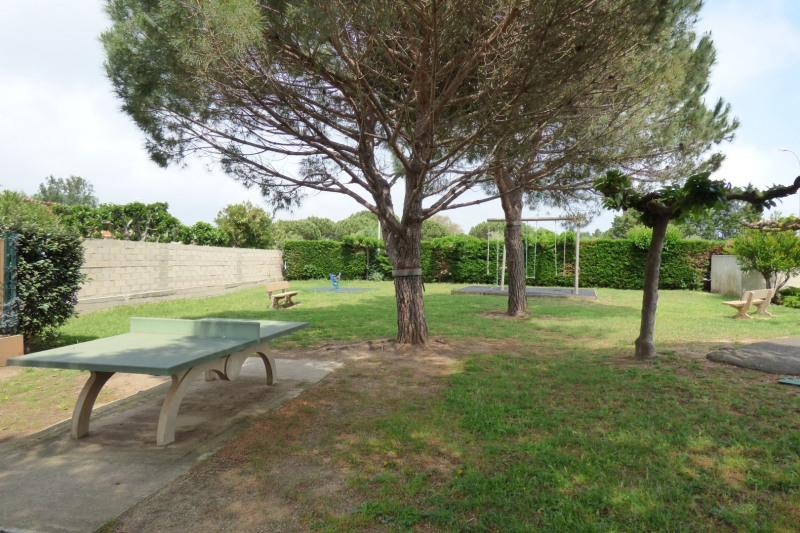 Location vacances maison / villa Valras plage 350€ - Photo 11