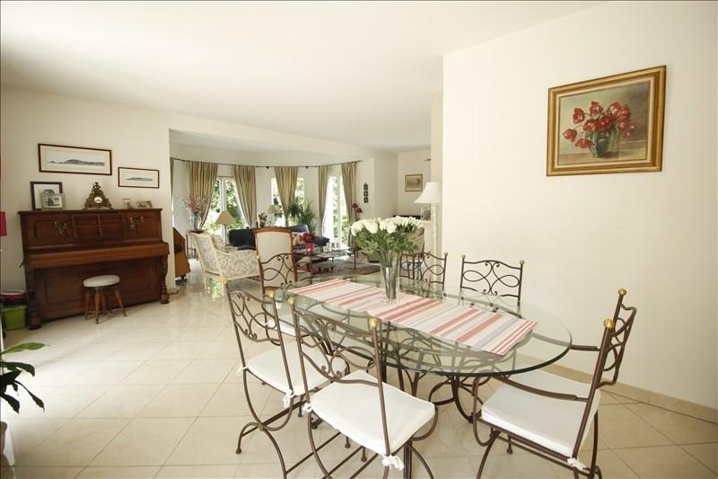Revenda residencial de prestígio casa Fourqueux 1250000€ - Fotografia 4