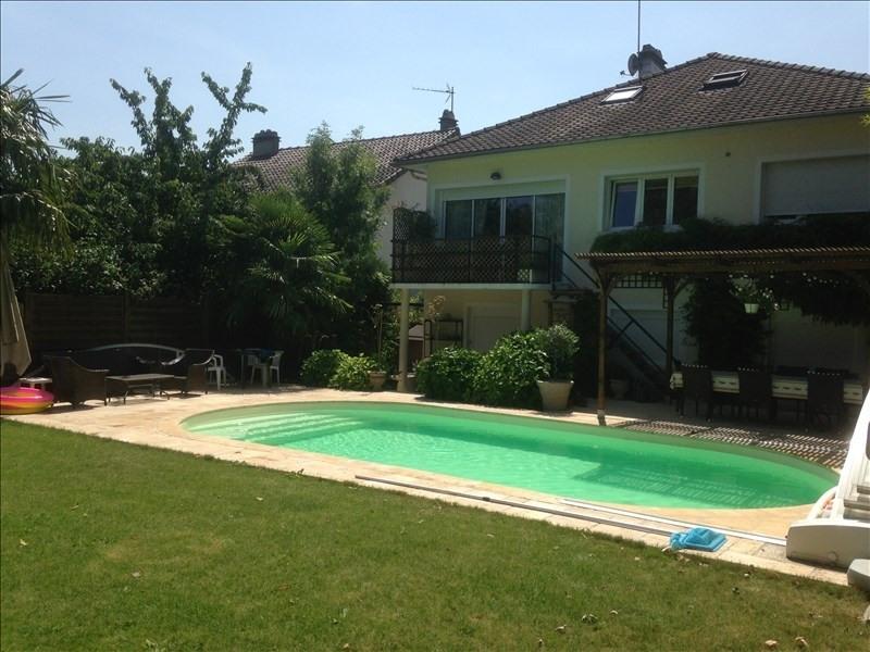 Vente maison / villa Verrieres le buisson 895000€ - Photo 1