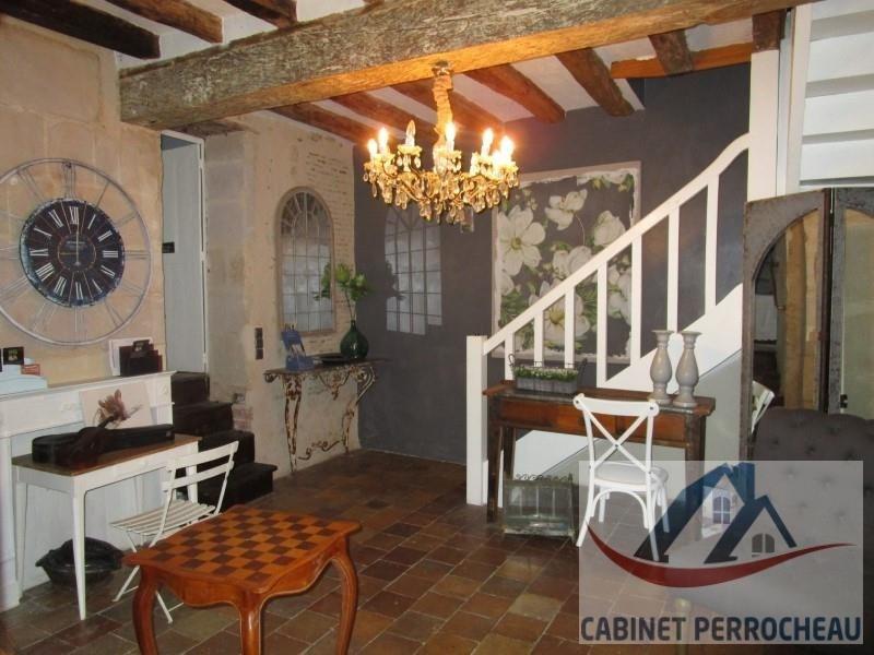 Vente maison / villa Montoire sur le loir 230000€ - Photo 6
