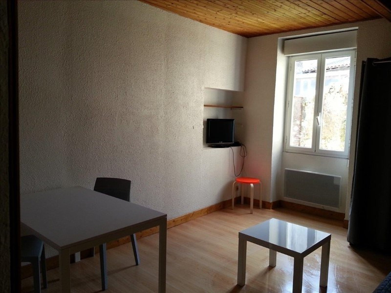 Rental apartment Langon 390€ CC - Picture 2