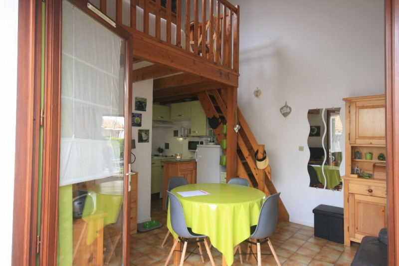 Vente maison / villa Saint georges de didonne 143 000€ - Photo 6