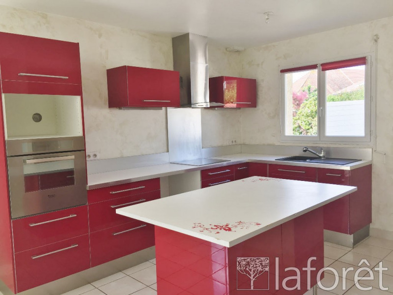 Vente maison / villa Bourgoin jallieu 215 000€ - Photo 3