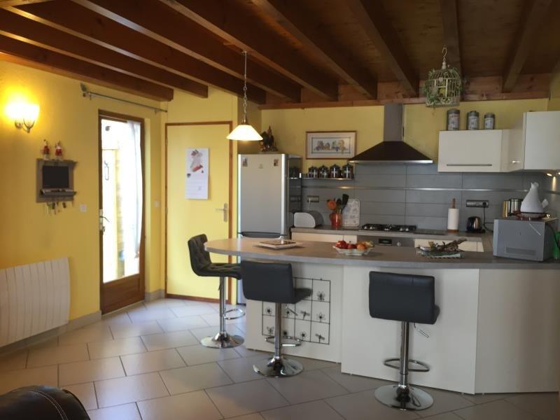 Venta  casa Yenne 174000€ - Fotografía 4