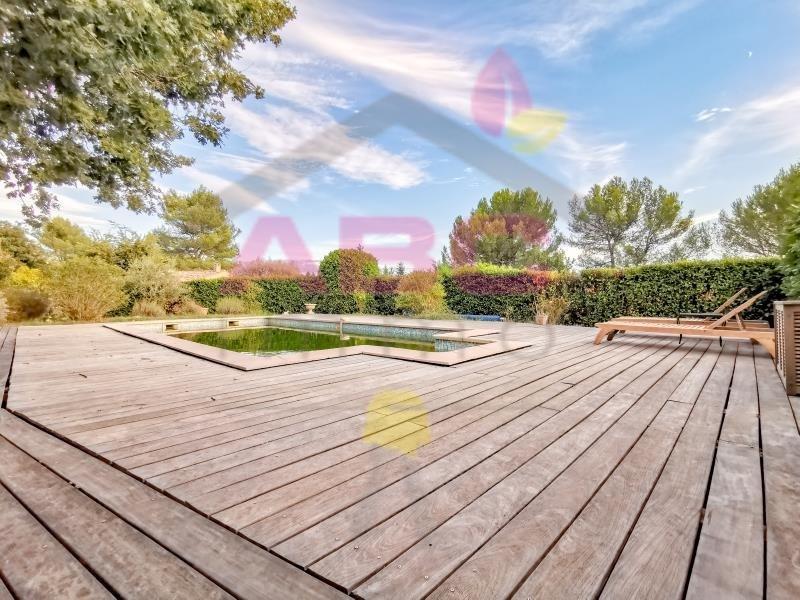 Vente maison / villa Seillons source d'argens 469000€ - Photo 4