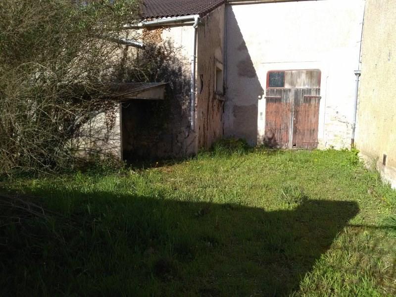 Sale house / villa Terrasson la villedieu 42000€ - Picture 22