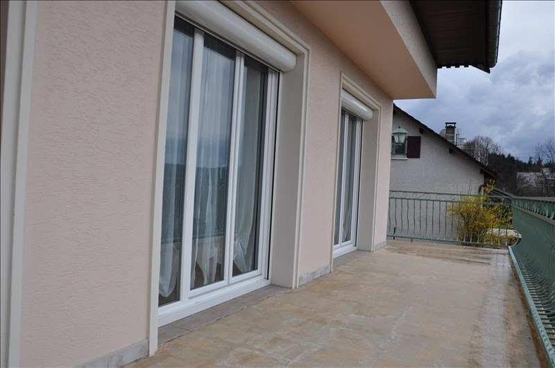 Sale house / villa Oyonnax 253 000€ - Picture 9