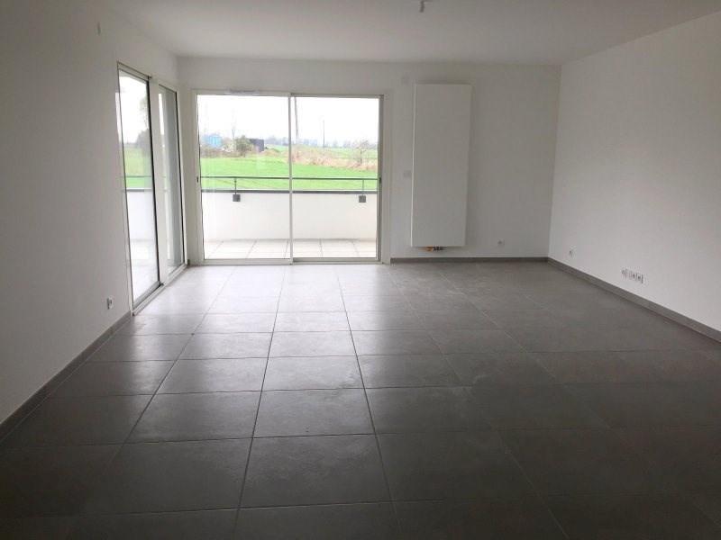 Vente appartement Veigy foncenex 390000€ - Photo 5