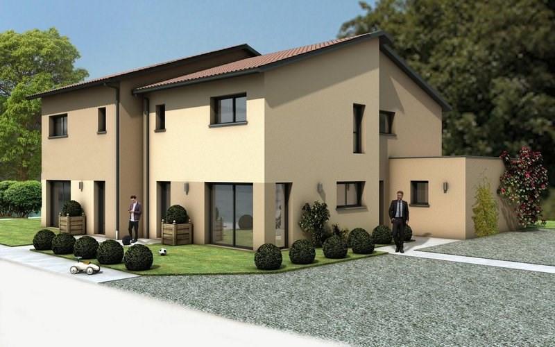 Produit d'investissement appartement Bourgoin-jallieu 230500€ - Photo 1