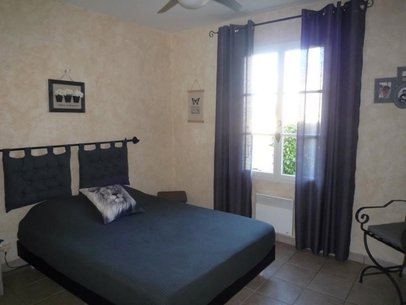 Sale house / villa Serignan du comtat 298000€ - Picture 8