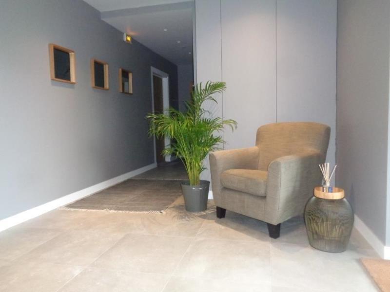Sale apartment Bois le roi 239000€ - Picture 8