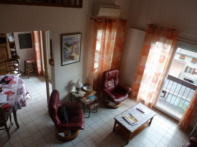 Vente appartement Bourg-de-péage 199500€ - Photo 8