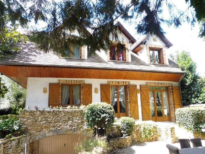 Sale house / villa Morsang sur orge 556000€ - Picture 1