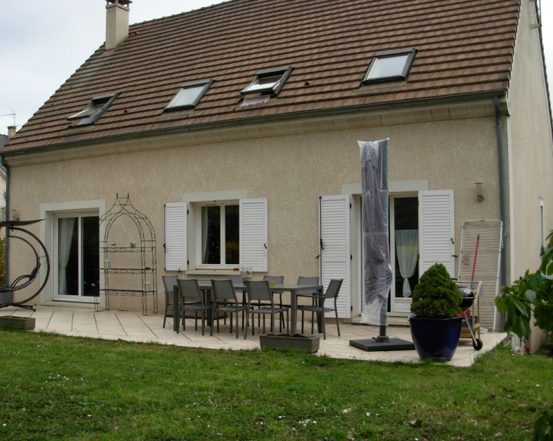 Sale house / villa Saint-michel-sur-orge 488 000€ - Picture 13