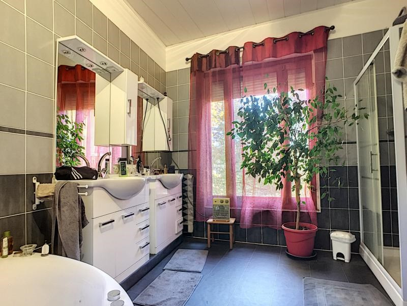 Vente maison / villa La tour du pin 289000€ - Photo 12