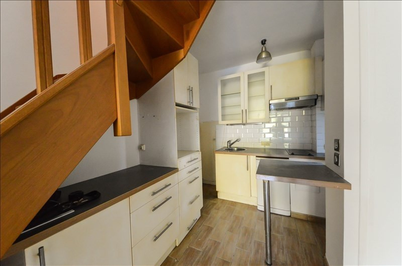Sale apartment St cloud 365 000€ - Picture 5