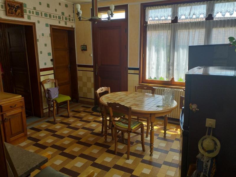 Vente maison / villa Prox thérouanne 164000€ - Photo 3