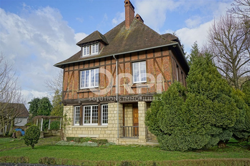 Vente de prestige maison / villa Les andelys 420000€ - Photo 14