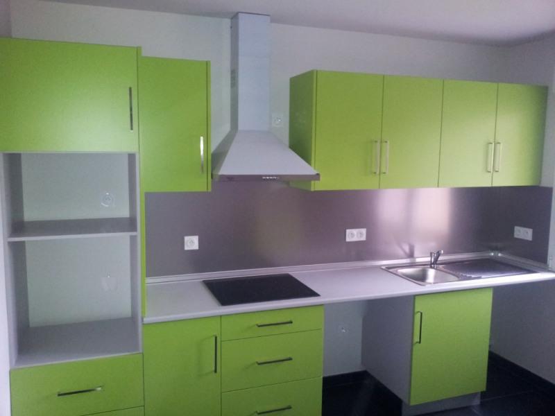 Rental apartment Fontenay tresigny 890€ CC - Picture 6