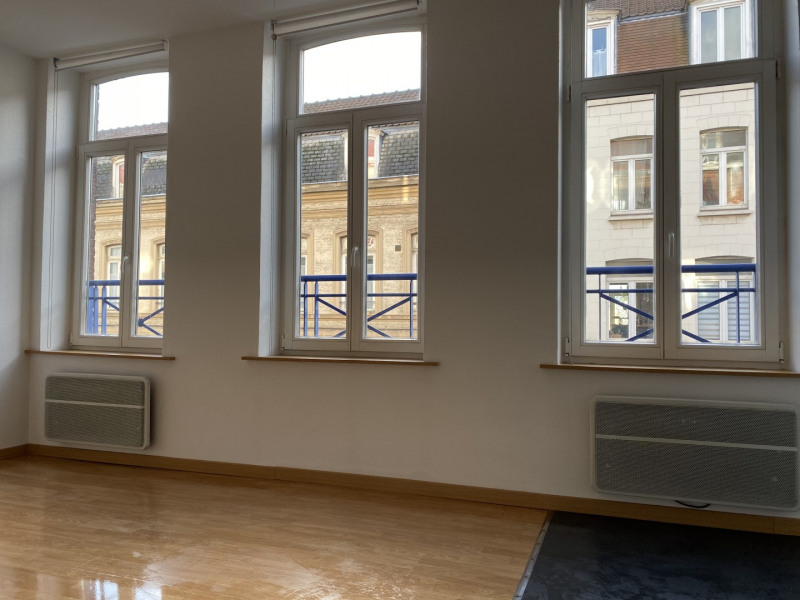 Sale apartment Lille 131 500€ - Picture 1