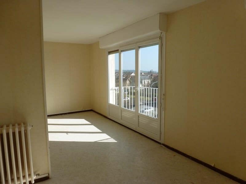 Vente appartement Chatellerault 65000€ - Photo 4