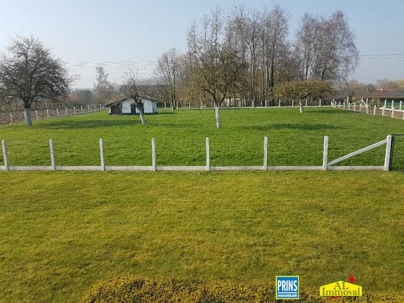 Vente maison / villa Aire sur la lys 214990€ - Photo 3