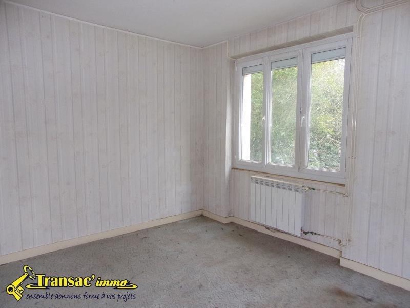 Sale house / villa Chabreloche 107000€ - Picture 4