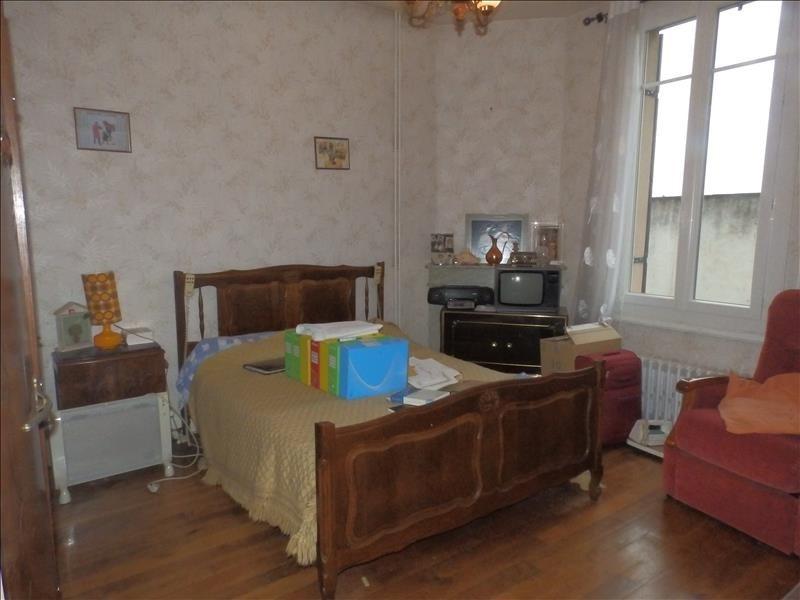 Venta  casa Yzeure 96000€ - Fotografía 6