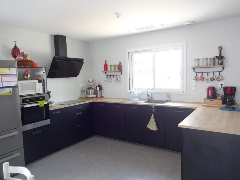 Sale house / villa Larra 261250€ - Picture 2