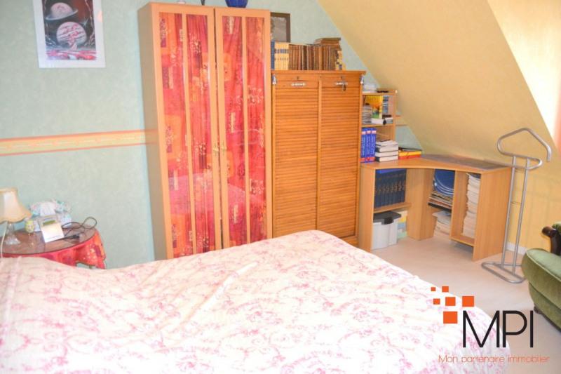 Vente maison / villa Pleumeleuc 239990€ - Photo 7