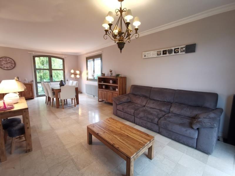 Sale house / villa Gonnehem 262000€ - Picture 5