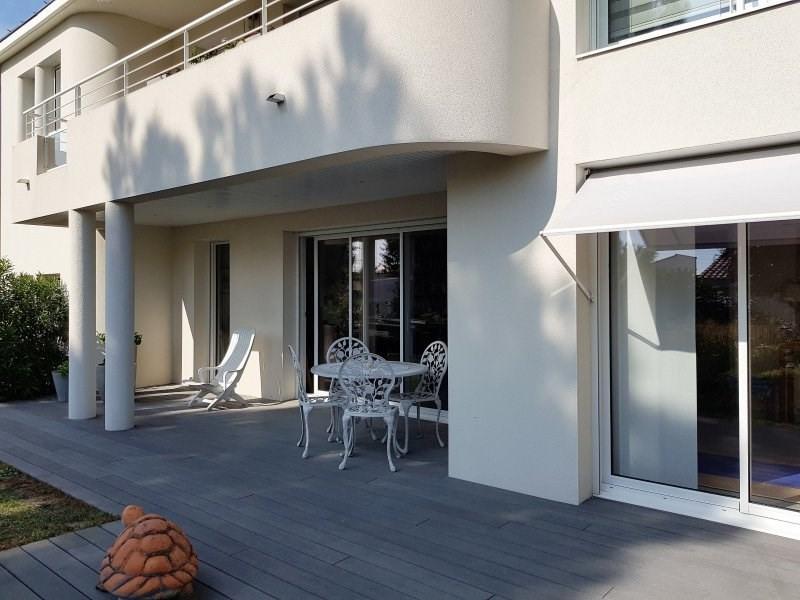 Deluxe sale house / villa Chateau d olonne 845000€ - Picture 2