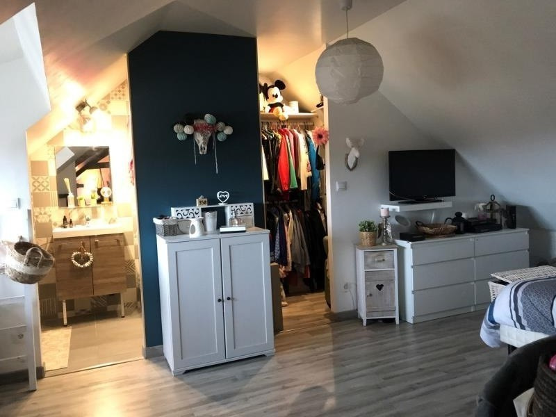 Revenda apartamento Le mesnil en thelle 175000€ - Fotografia 3