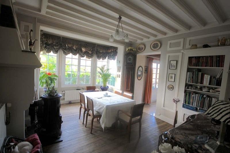 Deluxe sale house / villa Villers sur mer 730000€ - Picture 4