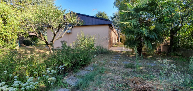 Vente maison / villa Meyzieu 399000€ - Photo 3