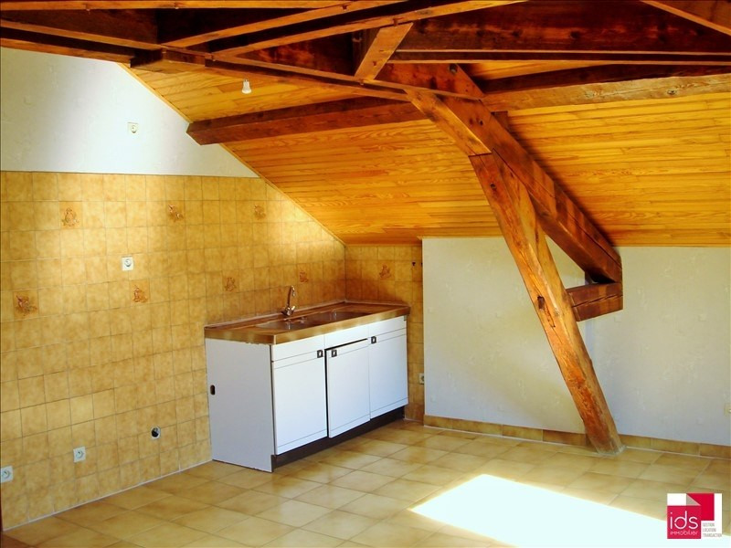 Affitto appartamento Pontcharra 445€ CC - Fotografia 5