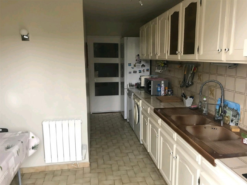 Vente appartement Taverny 246 280€ - Photo 4