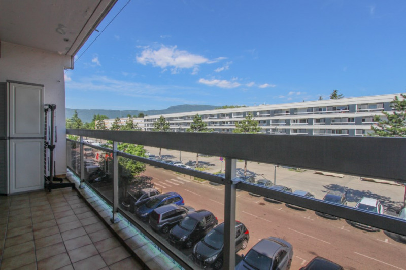 Sale apartment Chambery 107 500€ - Picture 5