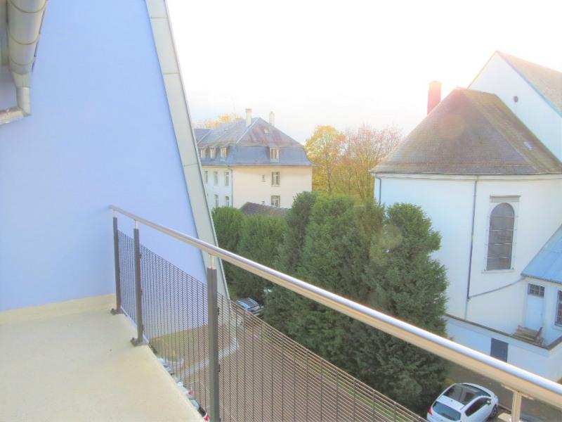 Vente appartement Mulhouse 98000€ - Photo 5