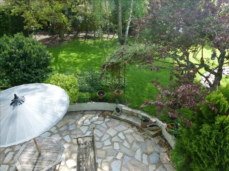Sale house / villa Montfort l amaury 555000€ - Picture 10